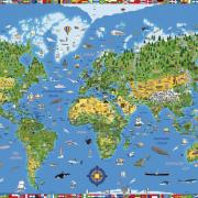 Mapa pentru birou