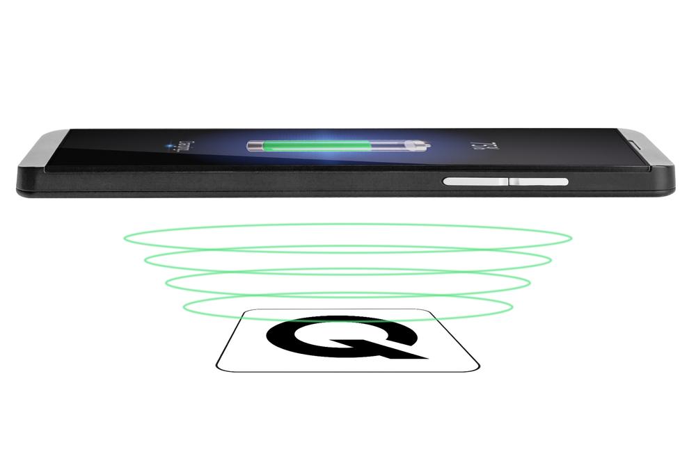 incarcator wireless QI charger
