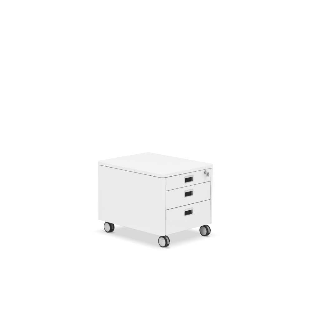 Casetiera Cubic