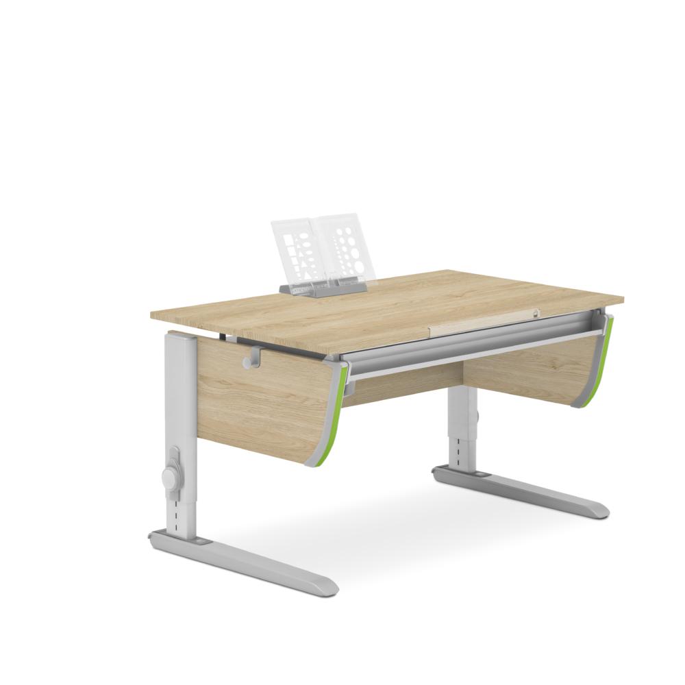 birou ergonomic pentru copii Joker varianta stejar