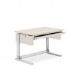 birou ergonomic T5 Fenix beige