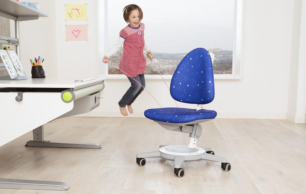 Moll Romania - mobila ergonomica